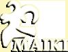 MAIKI | Missione Archeologica Italiana nel Kurdistan Iracheno Logo