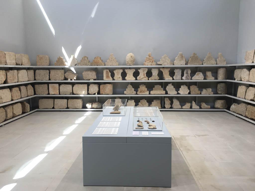 Allestimento Galleria (Copyright MAIKI)