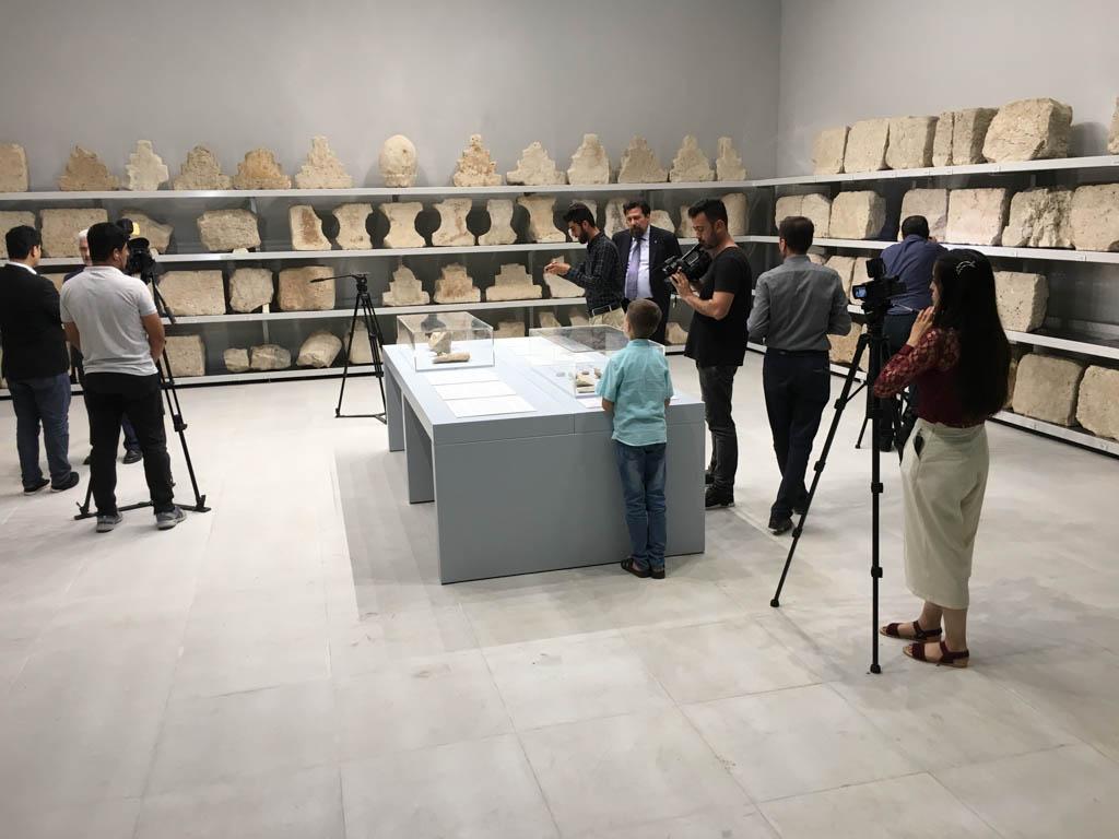 Media locali e Galleria Museale (Copyright MAIKI)